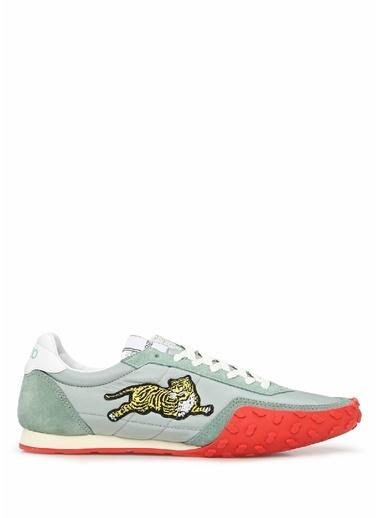 Kenzo Sneakers Yeşil